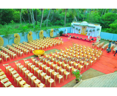 Find the availability of Priso Open Lawn in Ganapathichettikulam, Pondicherry and avail the special offers