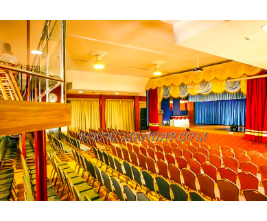 Find the availability of Madathil Convention Centre (A/C)  in Kottiyam, Kollam and avail the special offers