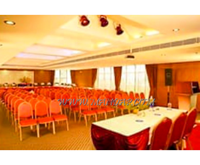 Find the availability of Hotel Madathil Regency Lotus (A/C)  in Kottiyam, Kollam and avail the special offers