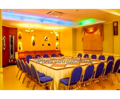 Find the availability of Hotel Madathil Regency Board Room (A/C)  in Kottiyam, Kollam and avail the special offers