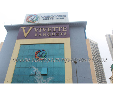 Find the availability of Vivette Open Lawn (A/C)  in Malad West, Mumbai and avail the special offers