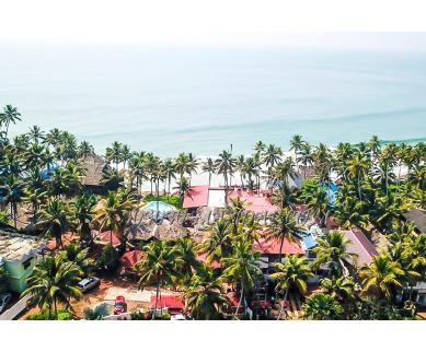 Explore Blk Beh Resort in Varkala, Trivandrum - 3