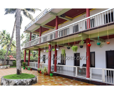 Explore New Heaven Beh Resort in Varkala, Trivandrum - 2