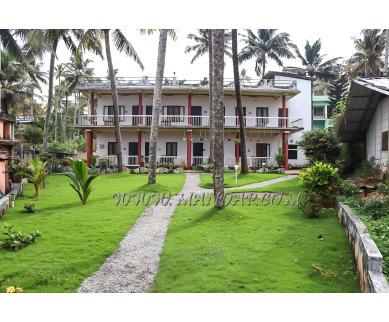 Explore New Heaven Beh Resort in Varkala, Trivandrum - 1