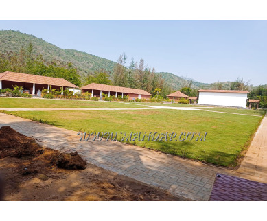 Find the availability of SR Jungle Resort Party Hall (A/C)  in Anaikatti, Coimbatore and avail the special offers