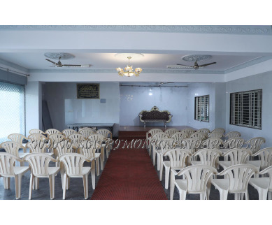 Find the availability of ZN Function Hall in Banashankari, Bangalore and avail the special offers
