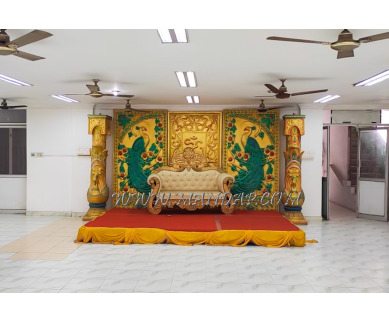 Find the availability of Sri Vignesh Mahal in Eachanari, Coimbatore and avail the special offers